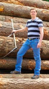 Alexander Eckmann Holz Ankauf